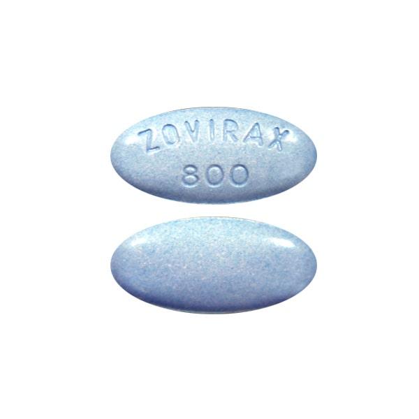 Prezzo Generico Acyclovir