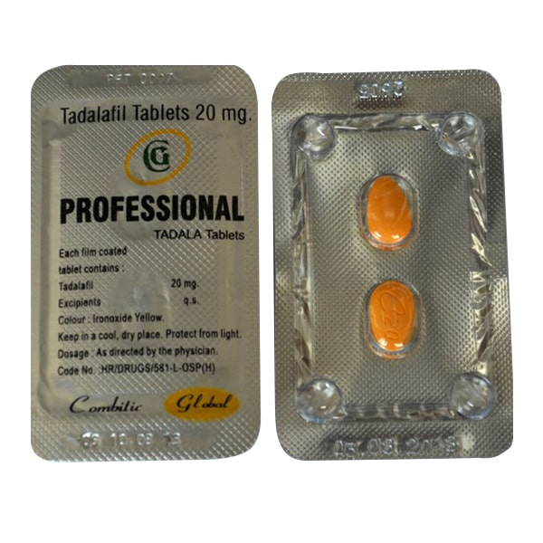Buy cialis professional online
