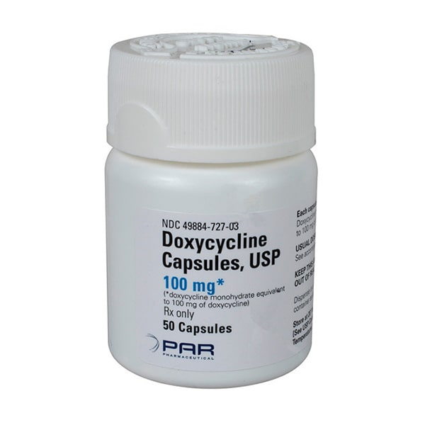 acquistare Doxycycline
